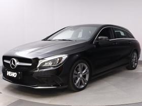 Mercedes-Benz CLA, Autot, Espoo, Tori.fi
