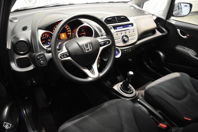 Honda Jazz 8