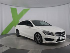 Mercedes-Benz CLA, Autot, Hyvinkää, Tori.fi