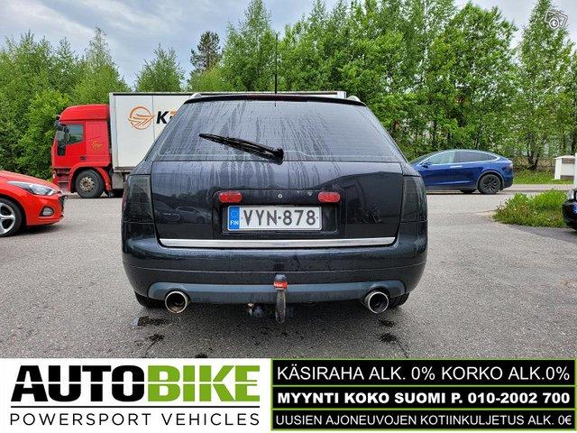 Audi S6 6