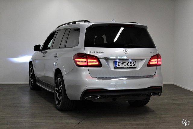 Mercedes-Benz GLS 2