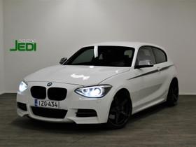 BMW M135i, Autot, Porvoo, Tori.fi