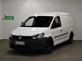 Volkswagen Caddy Maxi, Autot, Porvoo, Tori.fi
