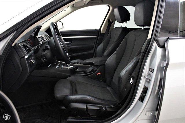 BMW 318 Gran Turismo 5