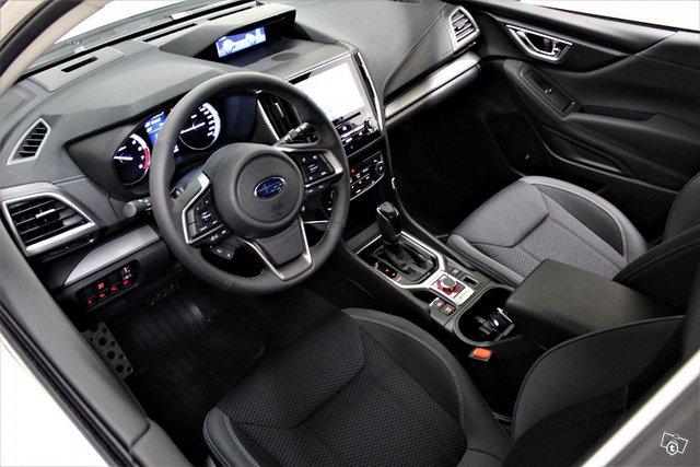 Subaru Forester 4