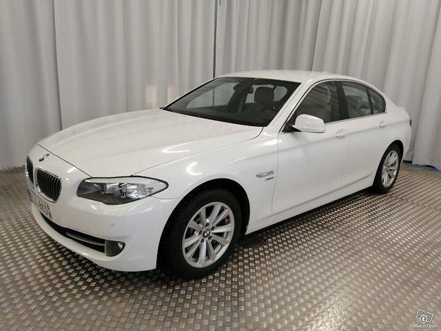 BMW 528 3
