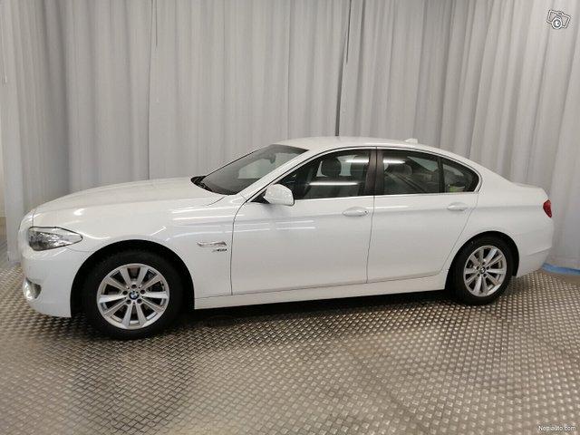 BMW 528 7