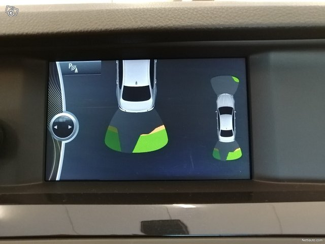 BMW 528 25