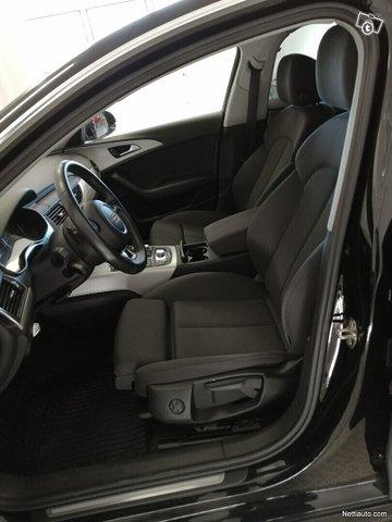 Audi A6 10