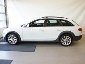 Audi A4 Allroad Quattro, Autot, Valkeakoski, Tori.fi