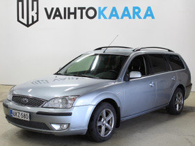 Ford Mondeo, Autot, Närpiö, Tori.fi