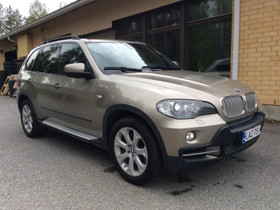 BMW X5, Autot, Suonenjoki, Tori.fi
