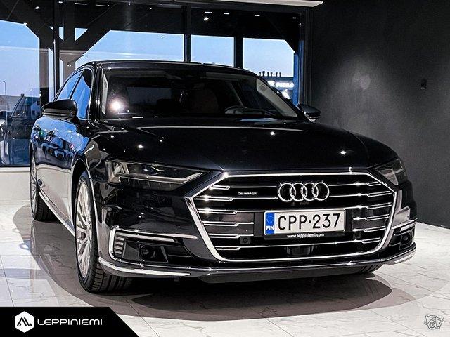 Audi A8 6