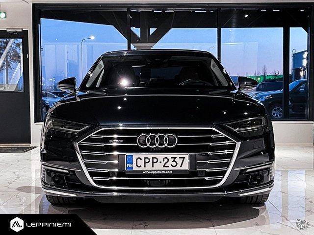 Audi A8 7