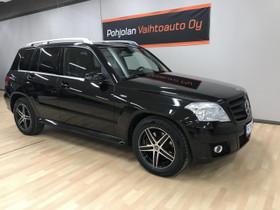 Mercedes-Benz GLK, Autot, Ylivieska, Tori.fi