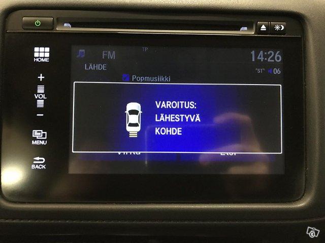 Honda HR-V 14