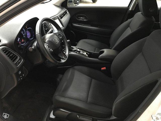 Honda HR-V 15