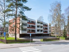 Hyvinkää Paavola Oraskatu 1 3h+k+kph+parveke, Myytävät asunnot, Asunnot, Hyvinkää, Tori.fi