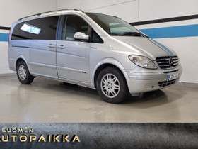 Mercedes-Benz Viano, Autot, Lieto, Tori.fi