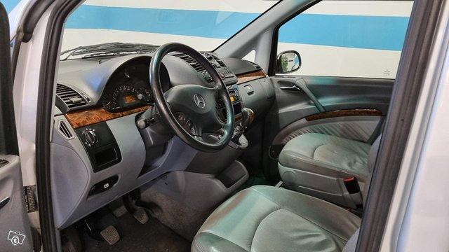 Mercedes-Benz Viano 6