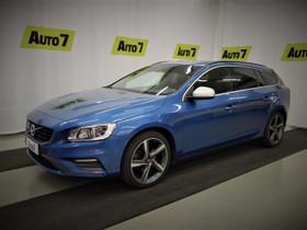 Volvo V60, Autot, Tuusula, Tori.fi