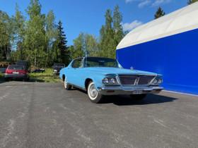 Chrysler NEW YORKER, Autot, Turku, Tori.fi