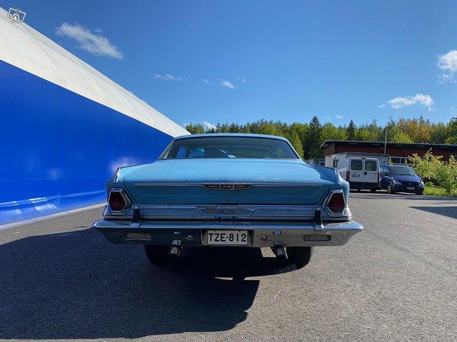 Chrysler NEW YORKER 5
