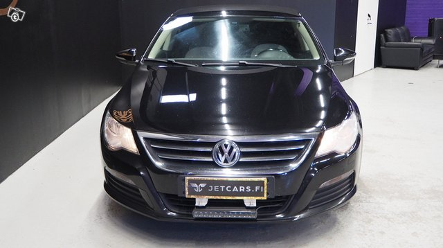 Volkswagen Passat CC 2