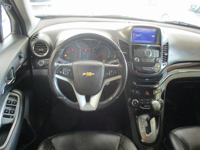 Chevrolet Orlando 7
