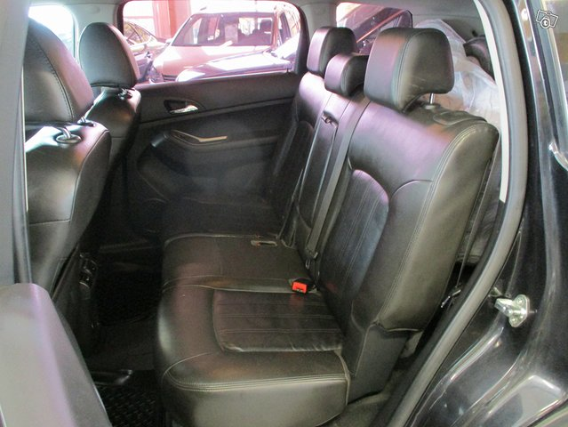 Chevrolet Orlando 9