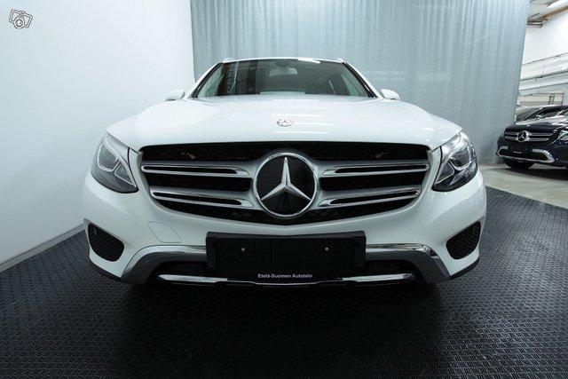 Mercedes-Benz GLC 17