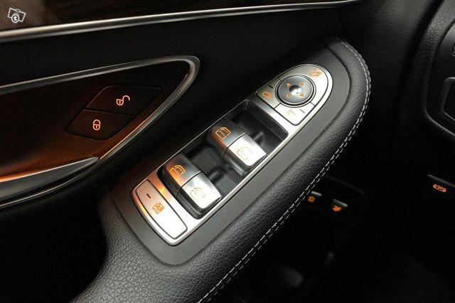 Mercedes-Benz GLC 22