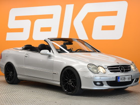 Mercedes-Benz CLK, Autot, Helsinki, Tori.fi