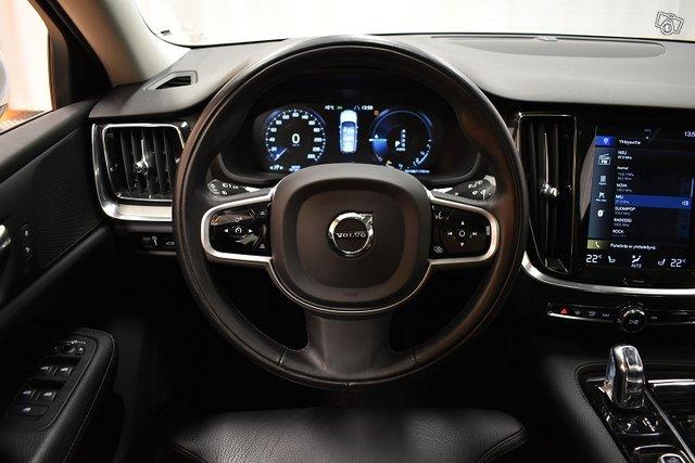 Volvo V60 14