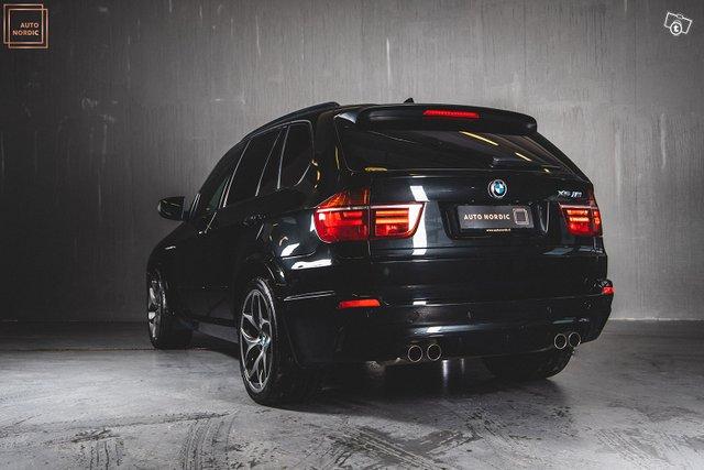 BMW X5 M 2