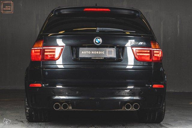 BMW X5 M 6