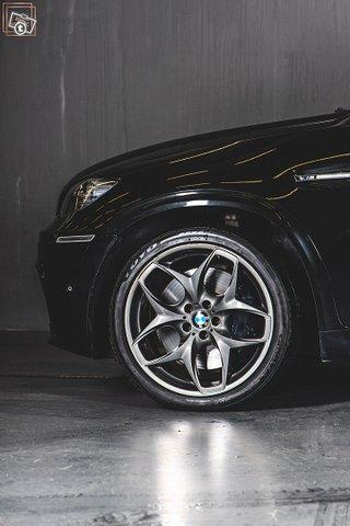 BMW X5 M 10