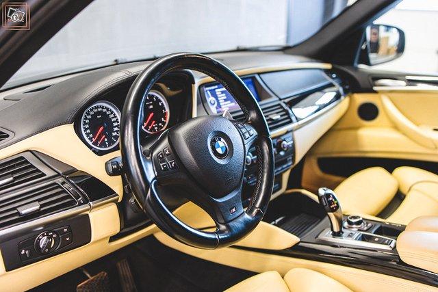 BMW X5 M 20