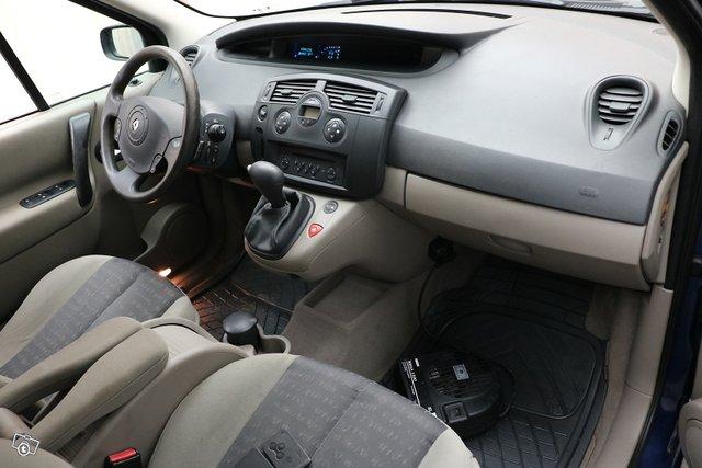 Renault Scenic 6