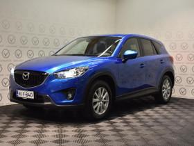 Mazda CX-5, Autot, Lempäälä, Tori.fi