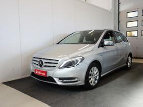 Mercedes-Benz B, Autot, Huittinen, Tori.fi