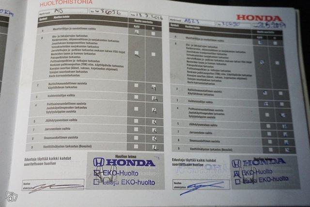 Honda Accord 24