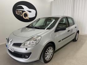 Renault Clio, Autot, Hämeenlinna, Tori.fi