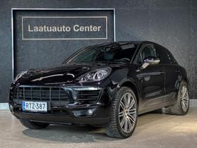 Porsche Macan, Autot, Kuopio, Tori.fi