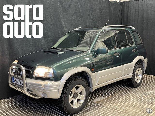Suzuki Grand Vitara 1
