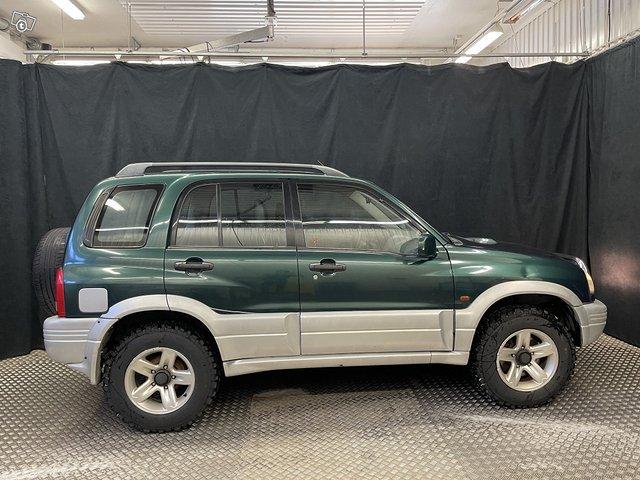 Suzuki Grand Vitara 6