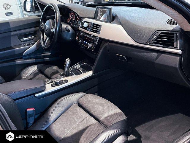 BMW 320 Gran Turismo 9