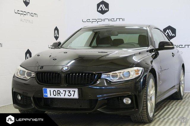 BMW 430 4