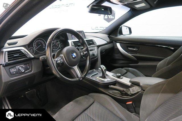 BMW 430 11