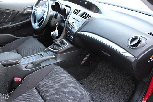 Honda Civic 11